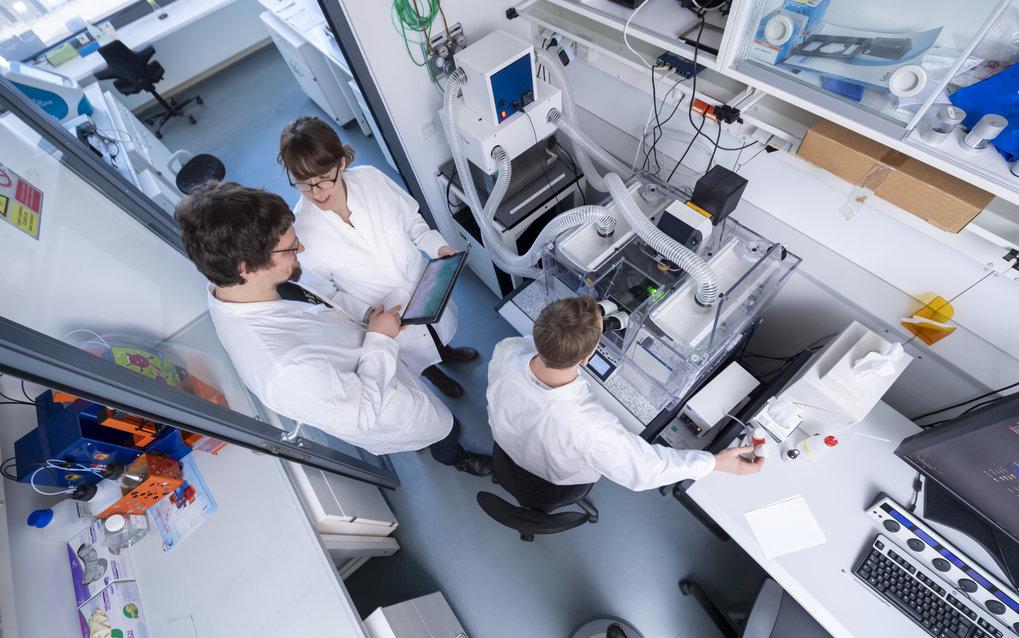 Max-Planck-Institut Für Infektionsbiologie